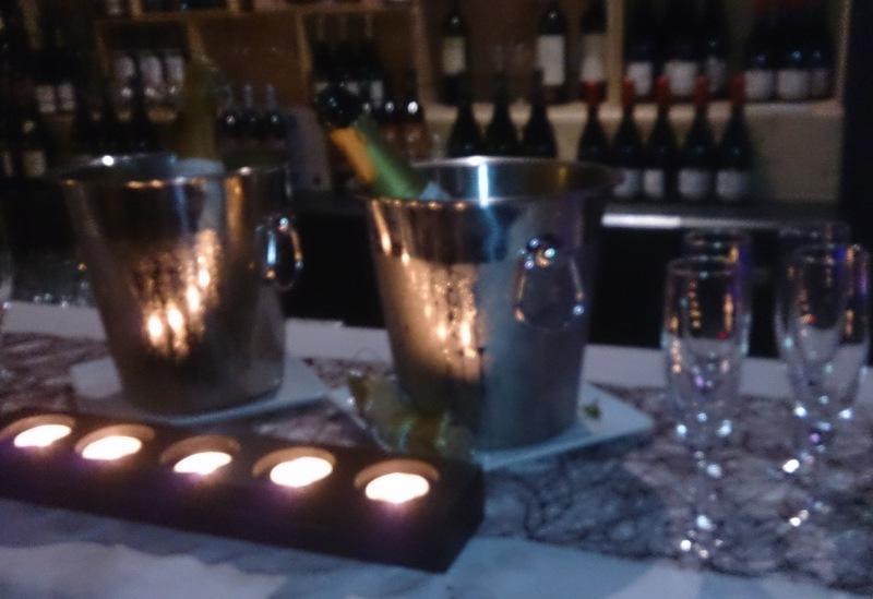 MENU DE GROUPE & Banquets