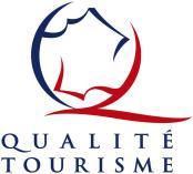 Plaque Qualité Tourisme